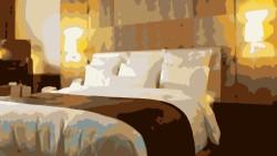 2014 Bedroom Trends